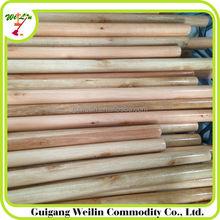 120*2.2 cm pine wood poles