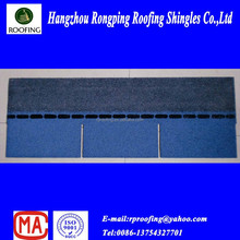 colorful 3-tab fiberglass asphalt roofing tiles sales made in china