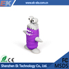 OEM Beautiful cartoon usb disk/ high quality usb flash drive