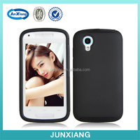 2 in 1 wholesale factory PC Silicone Cell Phone back case cover for BLU D390