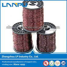 ISO Certificated fully tempered aluminum wire for transformers