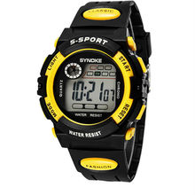Trending Hot Products Classic Kids Digital Watch