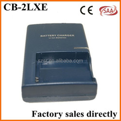 For Canon digital solar battery charger CB-2LXE for NB-5L