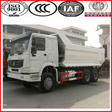 China tipper trucks for sale