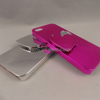 Latest Design PC hard case for iphone 5 5s, For iphone Case With Mirror