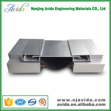 Solid Aluminium Wall Expansion Joint Covering System