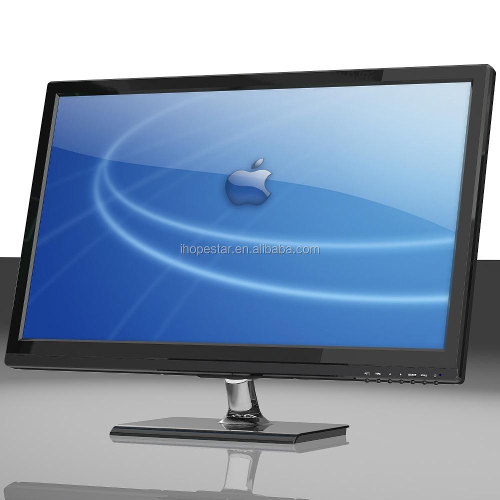 Tft 24 Inch Computer Lcd Game Monitor 24 Quot Led Monitor Vga