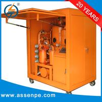 super vacuum transformer oil filtration systems