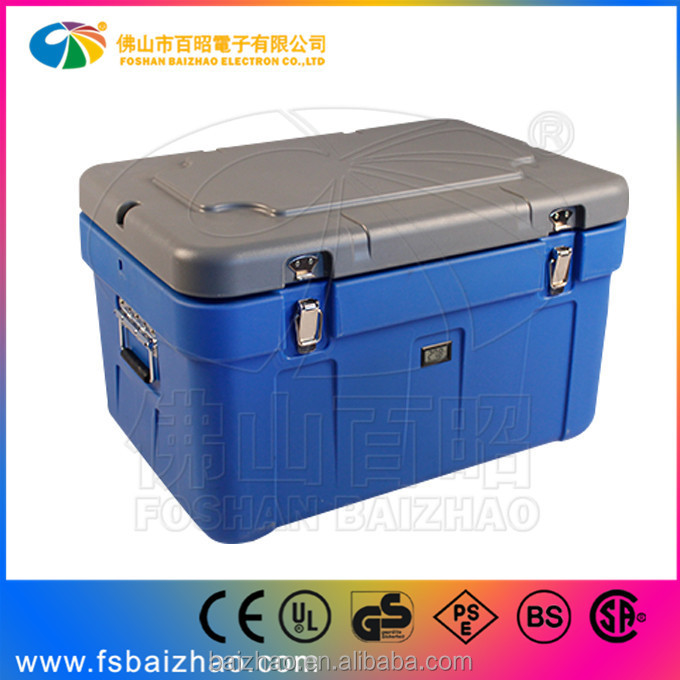 Rotational Molded Cooler Roto