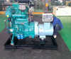 Tianjing Factory Supplier 10kw to 80kw Compact Marine Generators with Deutz engine