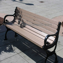Anti-UV wpc bench from China factory