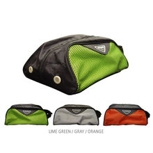 Three-color Unisex value buying hot sell breathable shoe golf shoe bag