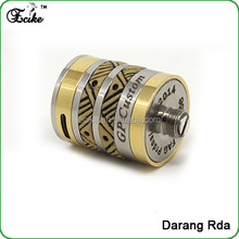 Wholesale alibaba new products looking for distributor for 2015 darang rda 1:1 clone darang rda 1:1 clone darang rda