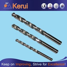 YG8C high quality used drill bits , tungsten carbide drill bits for hardened steel