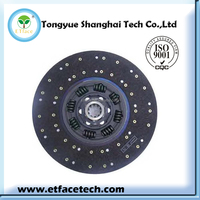 motorcycle part 1878026241 auto tractor clutch disc