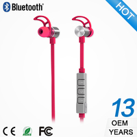 hot new products China wholesale headphone mp3 ear hook wireless bluetooth earplugs