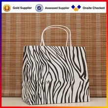 New Design Paper Handbag For Shopping and Gift Packing