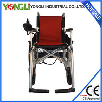 Physical therapy apparatus power wheelchair for disabled made in China