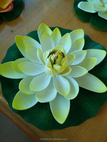 artificial flowers & plants metal flowers for crafts Flower artificial flowers plastic lotus flower