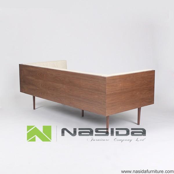 SF231Replica 210# Full Leather And Walnut Autoban Wants Box Sofa (4).JPG