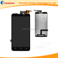 original for ZTE Max Boost N9520 LCD display with touch panel screen