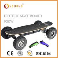 Power Electric skateboard manufacturing equipment Mini Snow e-Skateboard For Girls