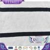 2016 Hot sale 100% Polyester slub stripe fabric wholesale in China