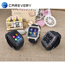 Cheap GPS wifi 3g smart watch phone android 4.4 dual core mtk6572 wrist watch mobile phone
