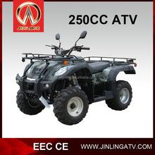 QUAD EEC ATV 250CC JINLING ARGO AMPHIBIOUS VEHICLE