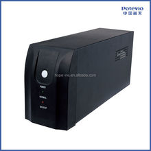 B standly UPS Uninterrupted power supply with battery EP 500VA-1000VA off-line for office, home appliance and computer