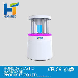 trade assurance supplier battery charging led uv mosquito repellent spray/mosquito killer spray