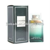 CHARM EAU DE TOILETTE Alternative men perfumes designer perfume body spray for men