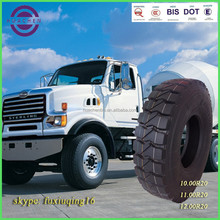 China tyre 9.00R20,10.00R20,11.00R20 all position tires Huachen best chinese brand truck tire