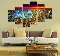Home goods wall art Scenery Canvas Painting