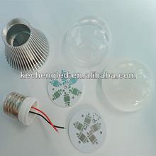 led light accessories,E27 bulb accessories