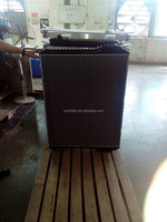 heavy duty truck radiator