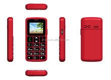 phone dual SIM cell / color screen FM mp3