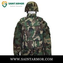wholesale bulletproof molle vest full body armor for sale