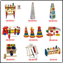 Montessori materials/Montessori materials wooden toys QX-B5101