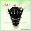 2015 GY hot promotion ice hockey goalie helmet full face cage made in China Zhuhai