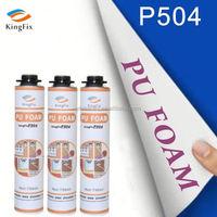 great stuff insulating pu foam