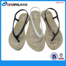 Flat Heel Sandals Wholesale Women Shoes 2013