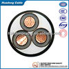 xlpe 11kv power cable price 3x35mm2 power cable medium voltage cables