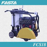 FASTA FCS18 gasoline concrete cutter saw