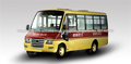 Nuevos 18-22 Asientos Yuchai Diesel o Gasolina o CNG Hybrid Engine Escuela Mini Buses