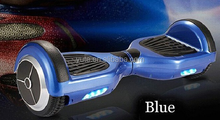 2015 smart self balancing cheap kids electric scooter fashion sport scooter