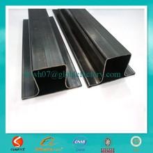 low carbon mild black ltz tube iron steel company