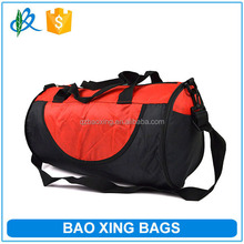 Polyester Travel Bag For Sale Outdoor Foldable Duffle Bag For Traveling