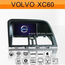 In Car Audio Stereo Radio Video Entertainment System special for VOLVO XC60