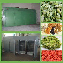 industrial hot air raisin drying machine